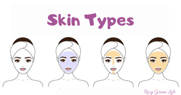 Know Your Own Skin – Skin Type